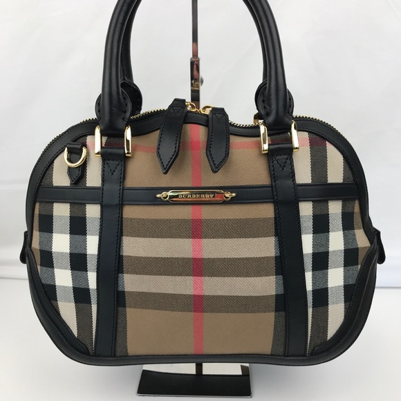 e369b499c7a Burberry Bags   New Bridle House Orchard Satchel 3903898   Poshmark